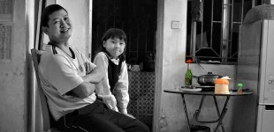 Hanson & Daughter