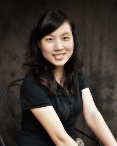 Wendy Portrait