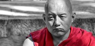 Tibet | Monks & Monasteries