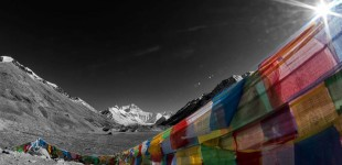 Tibet  |  Mt. Everest