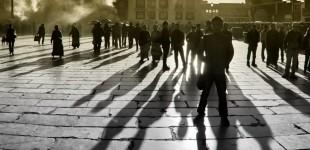 Tibet | Shadows & Reflections