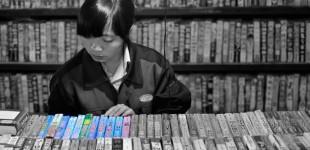 China Village Night Life - 11.15.11