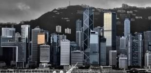 Hong Kong Sunrise +