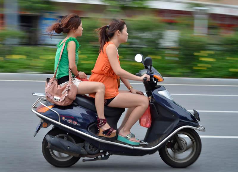 Speed Fashion