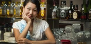 Chinese Japanese Bar