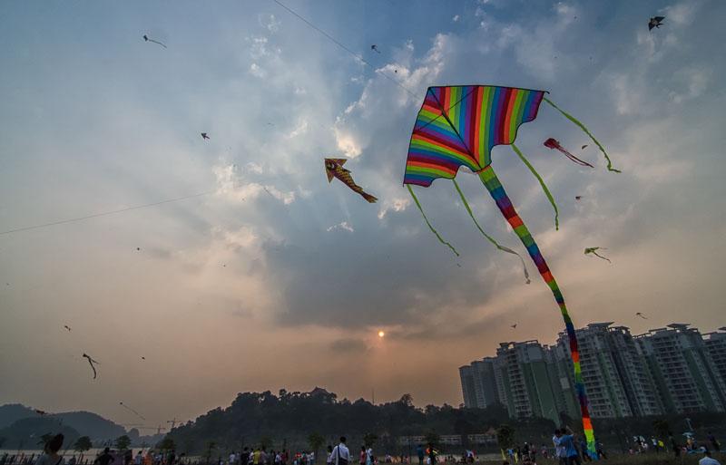 YJ Kite Festival11