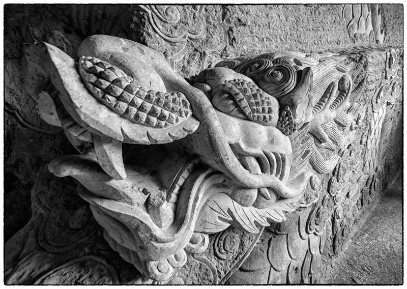 Quarry-Dragon