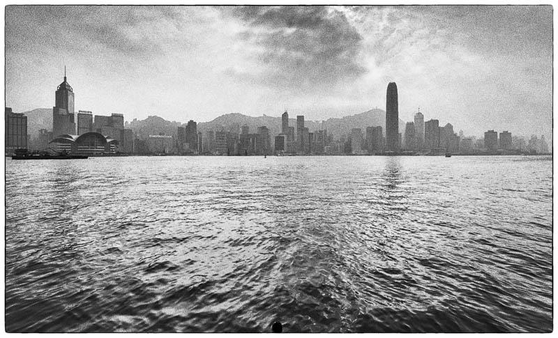 Lomo HK
