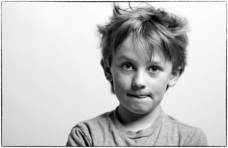 Ethan-Wild Hair
