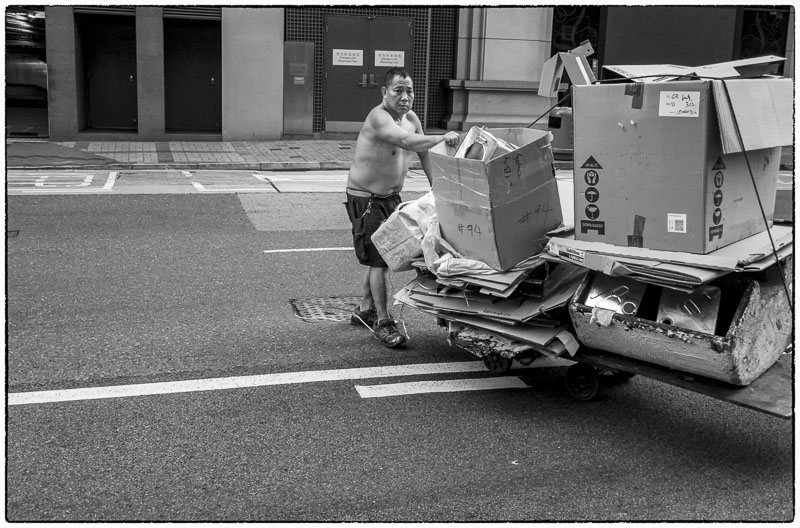 HK Cart Guy