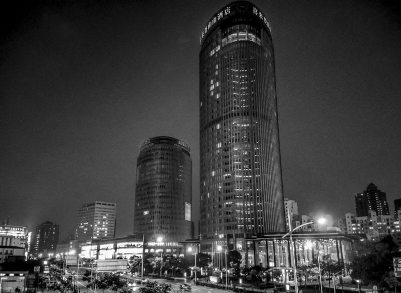 Sheraton Pudong