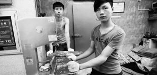 Wholesale Food in Shenzhen