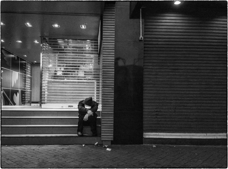 HK Sleeper