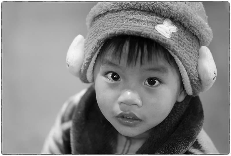 Qingxi Boy
