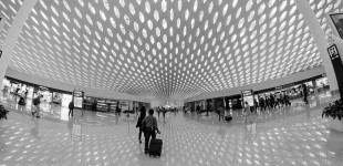 Departures - New T3 Terminal at Shenzhen Airport