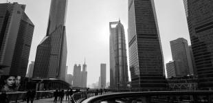 Shanghai & Ningbo in February