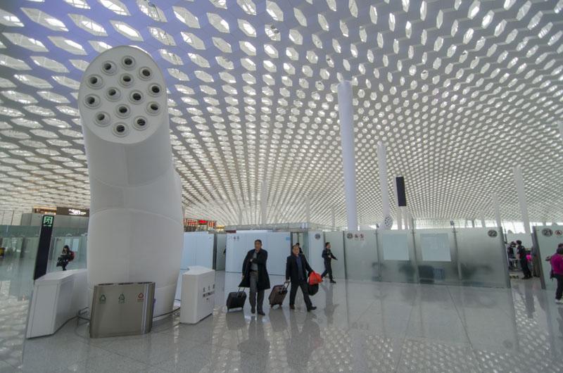 Shenzhen Departures-1