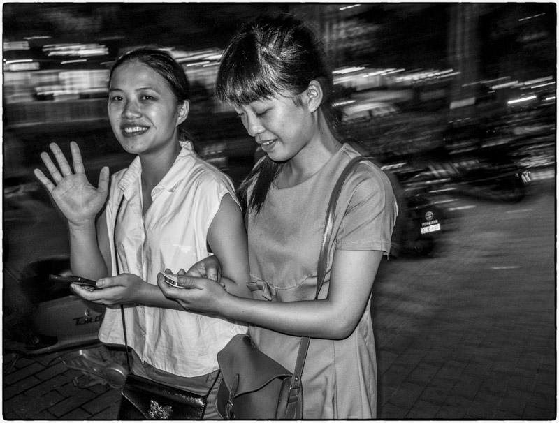 Phone Girls