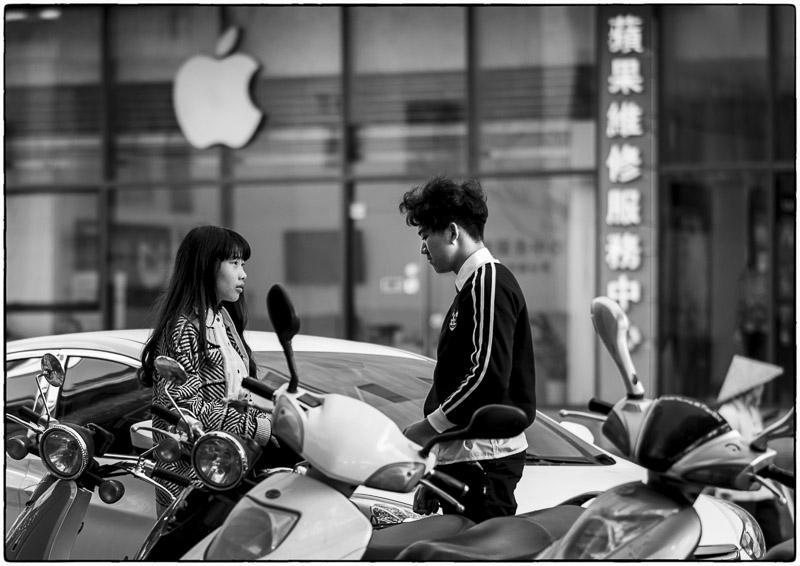 Apple Drama
