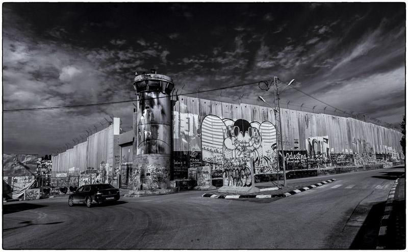 Bethlehem-Wall BW