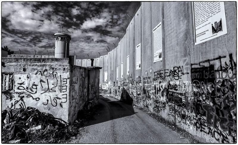 Bethlehem-Wall BW2
