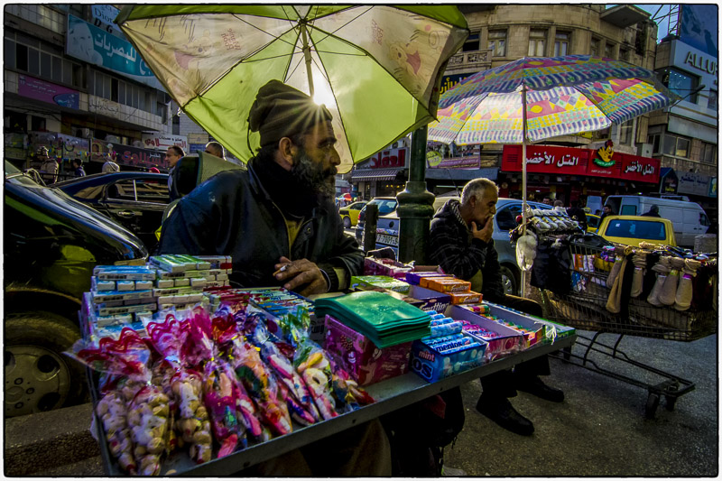 Nablus-Candy Man