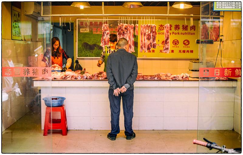 Pork Nutrition