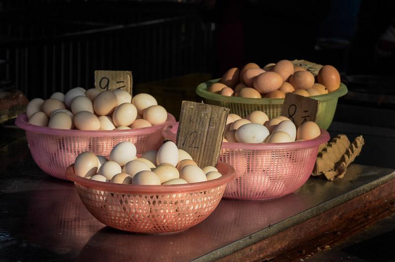 Qingxi Eggs