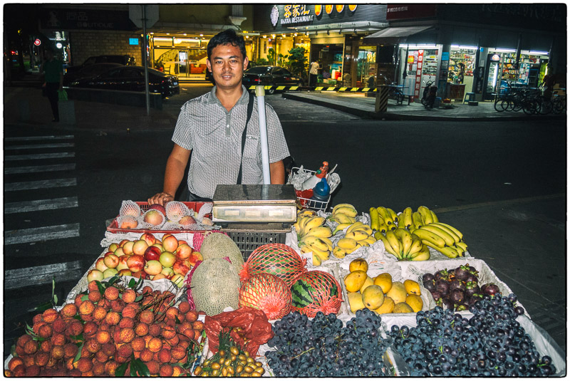 Fruit Man-2