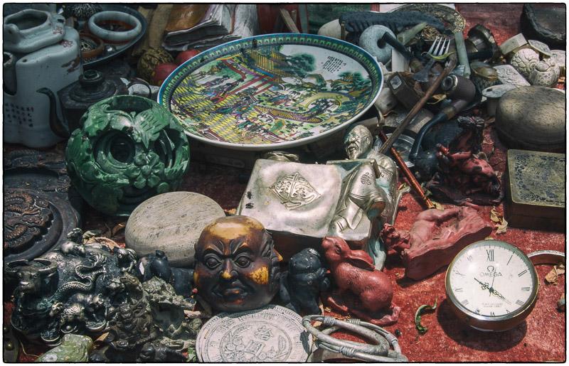 Lijiang Antiques