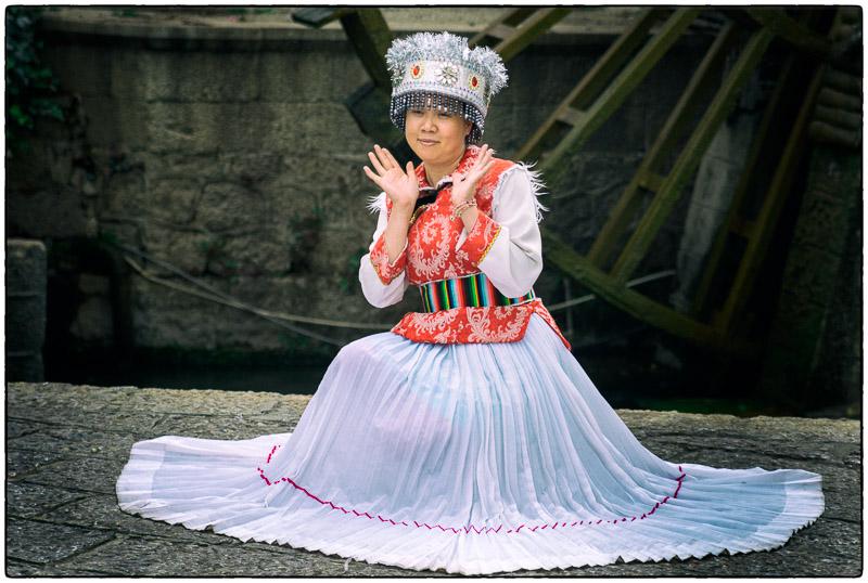 Lijiang Fancy Lady
