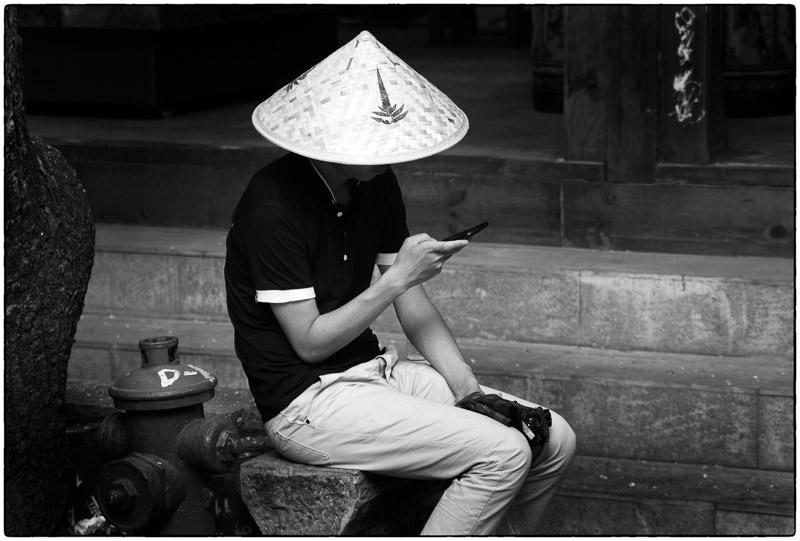Lijiang Hat