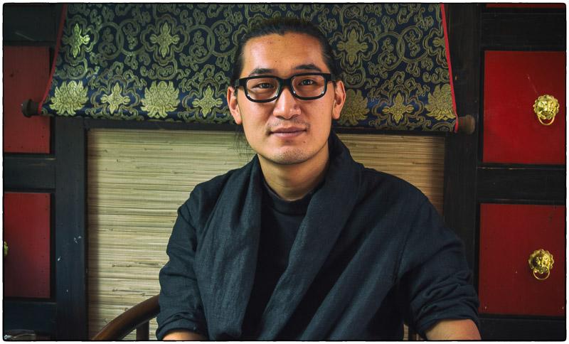 Lijiang Inn Keeper