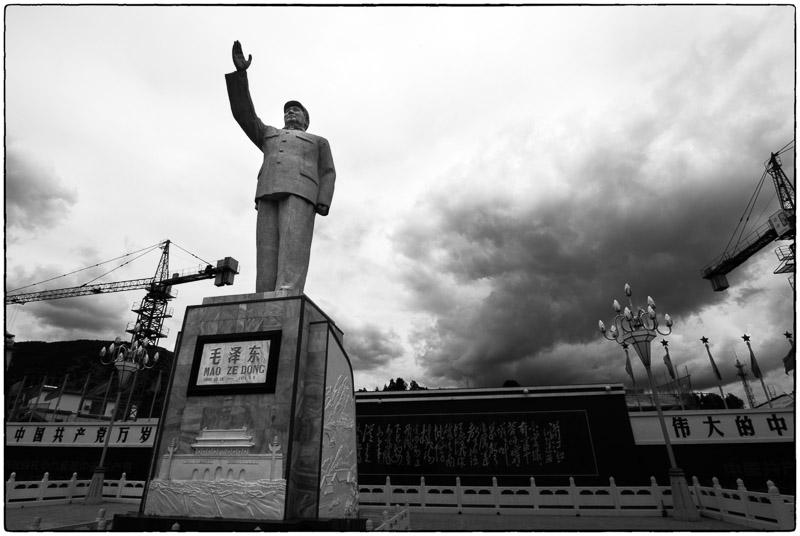 Lijiang Mao