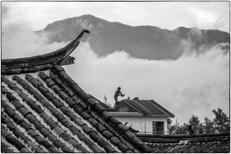 Lijiang Roofers