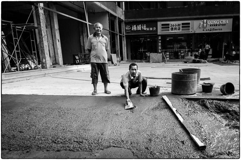 Cement Guys