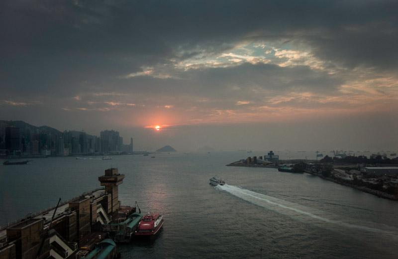HK-Ferry