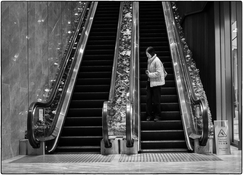 HK Escalator