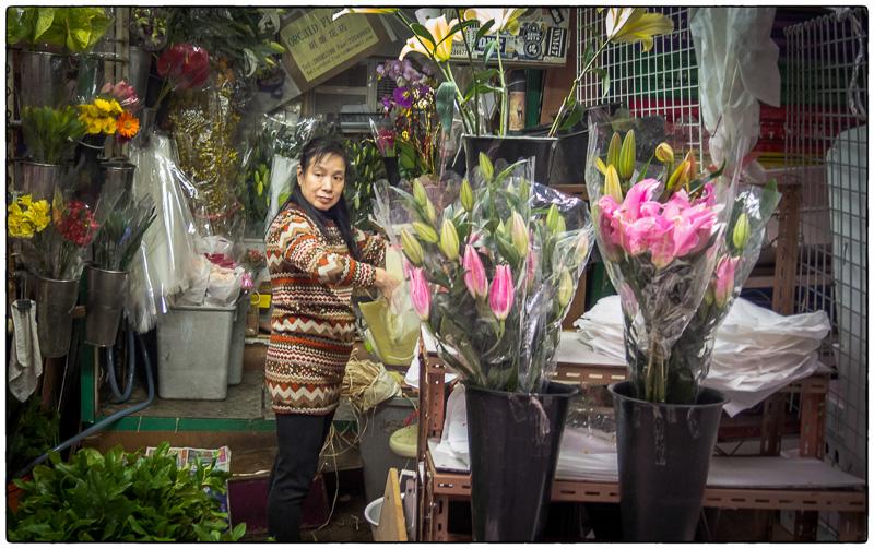 HK Florist