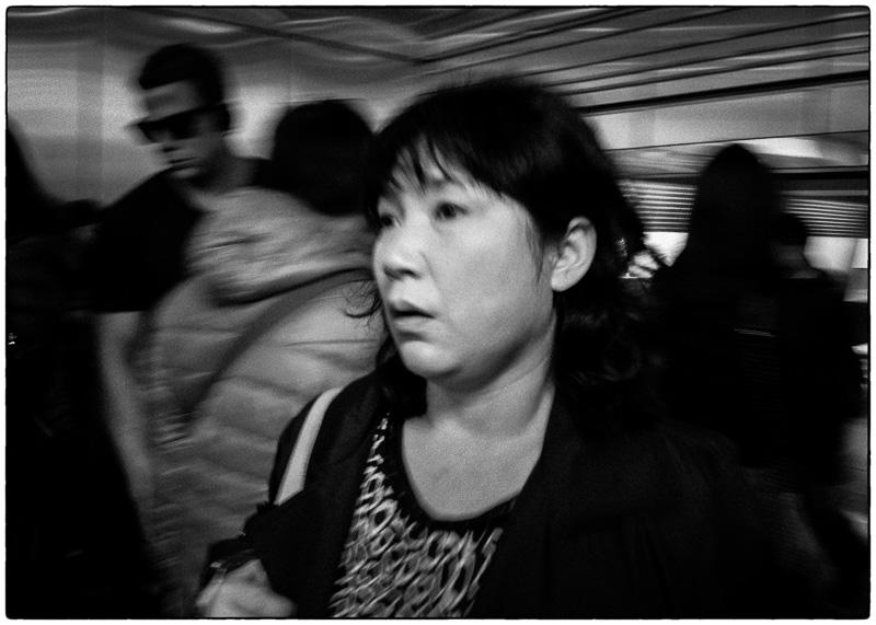 HK Rushing