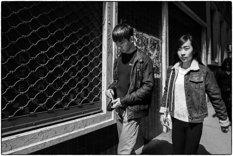Macau Yin and Yang