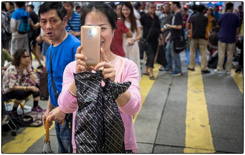 HK Photo Critic