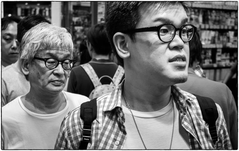 HK Spectacles II