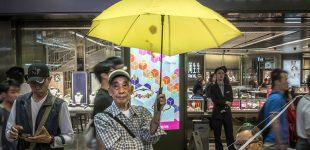Hong Kong | Mongkok 4.16