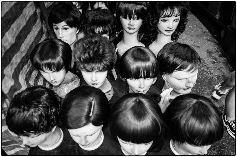HK Wig Shop