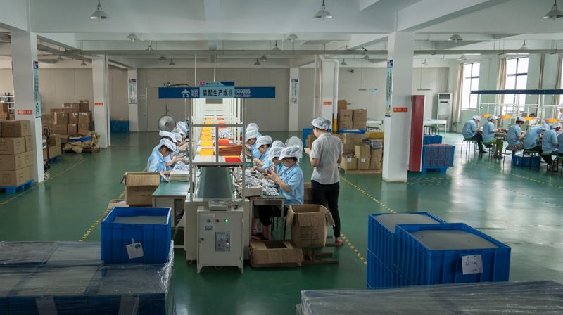 Ningbo Toy Factory-12