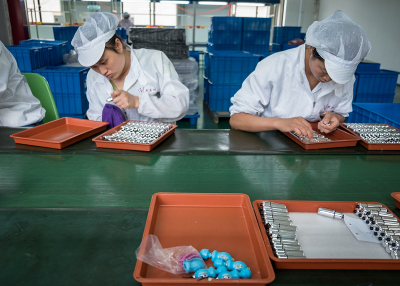 Ningbo Toy Factory-17