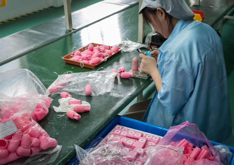 Ningbo Toy Factory-21