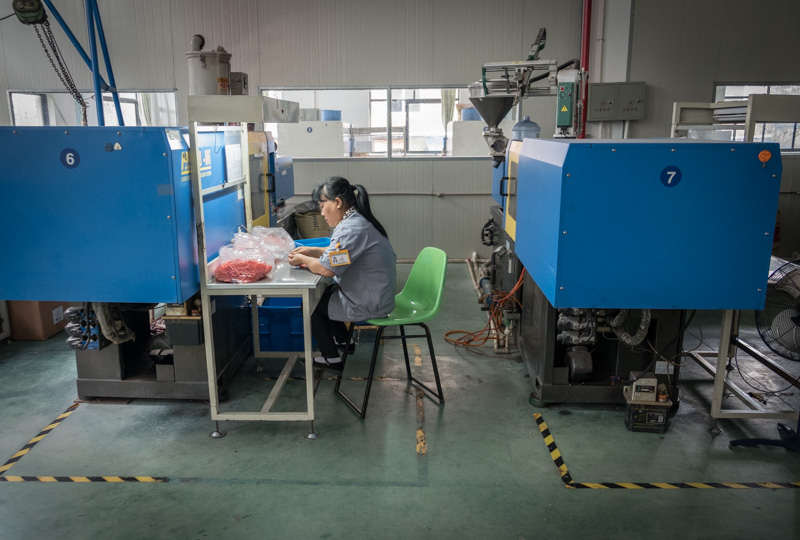 Ningbo Toy Factory-23