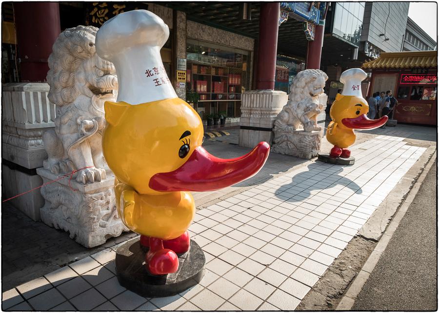 Beijing Duck Restaurant